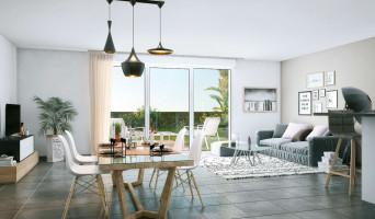 Bassens programme immobilier neuve « Les Villas Caudaly »  (5)