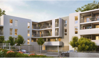 Sète programme immobilier neuve « Aïgabella »