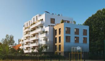 Lognes programme immobilier neuve « Villa Pix'iel »  (2)