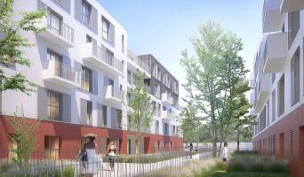 Gonesse programme immobilier rénové « City Park » en loi pinel