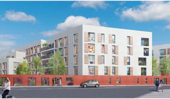 Gonesse programme immobilier neuve « City Park » en Loi Pinel  (3)