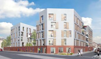 Gonesse programme immobilier neuve « City Park » en Loi Pinel  (4)