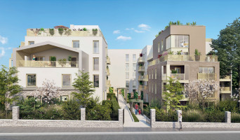 Enghien-les-Bains programme immobilier neuve « L'éclat »  (3)