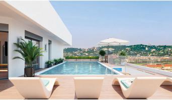 Marseille programme immobilier neuve « White & Sea »