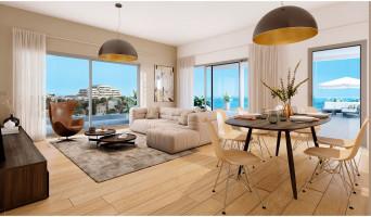 Marseille programme immobilier neuve « White & Sea »  (3)