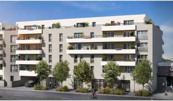 Toulouse programme immobilier rénové « Le Vénitien » en loi pinel