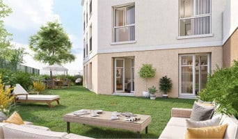 Tigery programme immobilier neuve « Programme immobilier n°215119 »