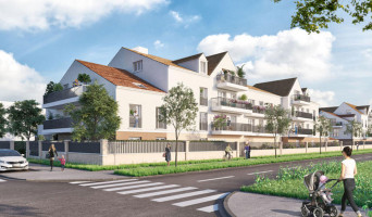 Tigery programme immobilier neuve « Programme immobilier n°215119 »  (2)