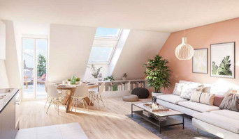 Tigery programme immobilier neuve « Programme immobilier n°215119 »  (3)