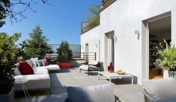 Rosny-sous-Bois programme immobilier rénové « Résidence n°215122 » en loi pinel