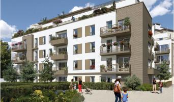 Rosny-sous-Bois programme immobilier neuve « Programme immobilier n°215122 »  (2)