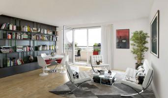 Rosny-sous-Bois programme immobilier neuve « Programme immobilier n°215122 »  (3)