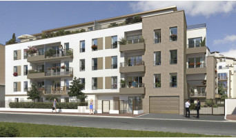 Rosny-sous-Bois programme immobilier neuve « Programme immobilier n°215122 »  (4)