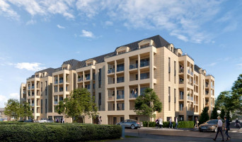 Dinard programme immobilier neuve « Newquay »  (2)