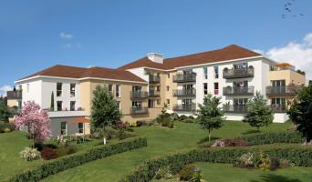 Beynes programme immobilier rénové « Panorama » en loi pinel