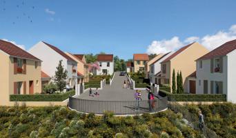 Beynes programme immobilier neuve « Panorama » en Loi Pinel  (2)