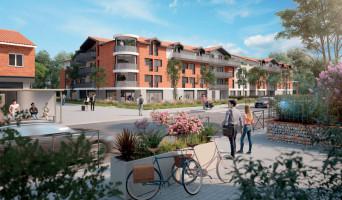 Saint-Orens-de-Gameville programme immobilier rénové « Origin' » en loi pinel