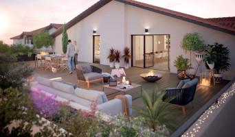 Saint-Orens-de-Gameville programme immobilier neuve « Origin' » en Loi Pinel  (3)