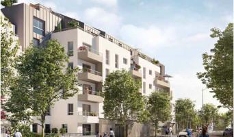 Nantes programme immobilier rénové « 92 Procé » en loi pinel