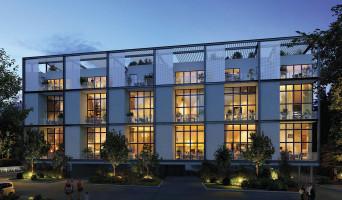 Arles programme immobilier rénové « Atelier Arles » en loi pinel