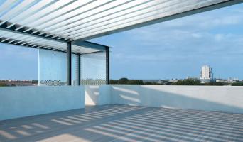 Arles programme immobilier neuve « Atelier Arles » en Loi Pinel  (2)
