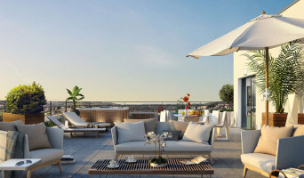 Tassin-la-Demi-Lune programme immobilier neuve « Epure Tassin »