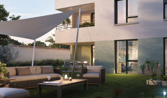 Tassin-la-Demi-Lune programme immobilier neuve « Epure Tassin »  (2)