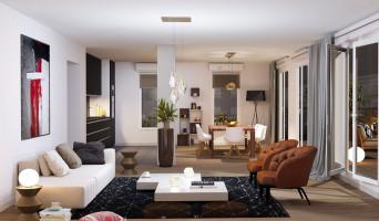 Tassin-la-Demi-Lune programme immobilier neuve « Epure Tassin »  (3)