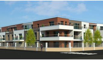 Livry-Gargan programme immobilier neuve « Horizon »
