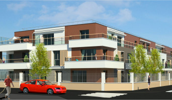 Livry-Gargan programme immobilier neuve « Horizon »  (2)