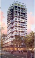 Asnières-sur-Seine programme immobilier neuve « High 17 »  (3)