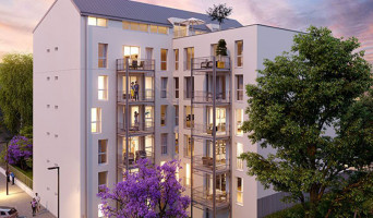 Trappes programme immobilier neuve « In'Side »  (2)