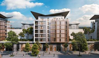Nice programme immobilier neuve « Inedi » en Loi Pinel  (2)