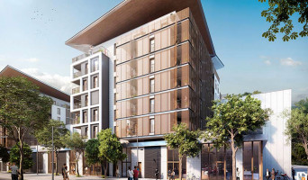 Nice programme immobilier neuve « Inedi » en Loi Pinel  (3)