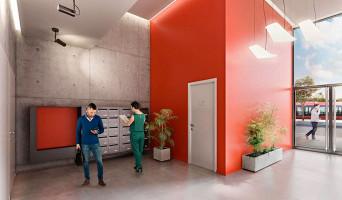 Nice programme immobilier neuve « Inedi » en Loi Pinel  (4)