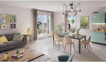 Nice programme immobilier neuve « Inedi » en Loi Pinel  (5)