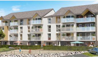 La Balme-de-Sillingy programme immobilier neuve « Programme immobilier n°215161 »  (2)