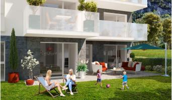La Balme-de-Sillingy programme immobilier neuve « Programme immobilier n°215161 »  (3)
