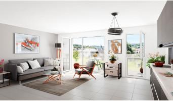 La Balme-de-Sillingy programme immobilier neuve « Programme immobilier n°215161 »  (4)
