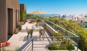 Eaubonne programme immobilier neuve « Le Clos Boisé »
