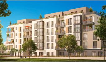 Eaubonne programme immobilier neuve « Le Clos Boisé »  (2)