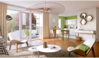 Eaubonne programme immobilier neuve « Le Clos Boisé »  (4)