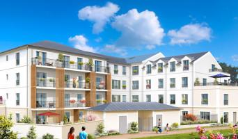 Morangis programme immobilier neuve « L'Authentique »