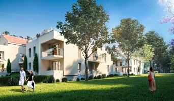 Montlignon programme immobilier neuve « Côté Jardin » en Loi Pinel  (3)