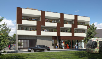 Castelnau-le-Lez programme immobilier neuve « Programme immobilier n°215168 »  (3)