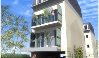Fontenay-sous-Bois programme immobilier neuve « Ampère »