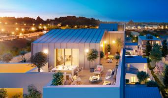 Lormont programme immobilier neuve « Volubilis »  (4)