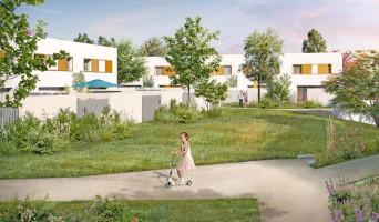 Blagnac programme immobilier neuve « Nouvel'R »  (3)