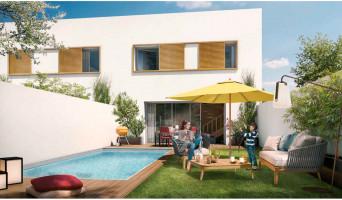 Blagnac programme immobilier neuve « Nouvel'R »  (4)