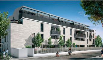 Toulouse programme immobilier neuve « Esprit Minimes »